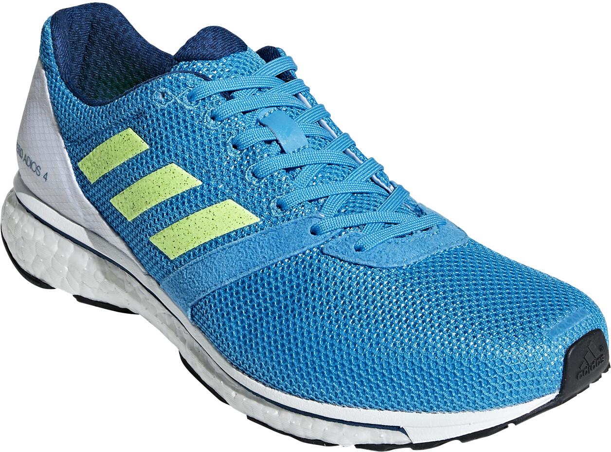 info for 3eefd 968d8 adidas Adizero Adios 4 - Zapatillas running Hombre - Turquesa